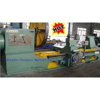 Horizontal lathe machine/ Horizontal lathe machine/ Roll turning lathe machine