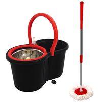 spin mop magic mops,twist mops,broom and dustpan thumbnail image