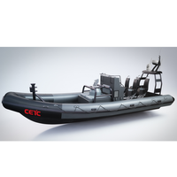 Shipboard unmanned surface vessel Remote control USV