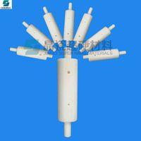 micro-volumn ceramic pump for hemodialysis
