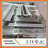 Manufactuter Stainless steel 304 linear shower drain