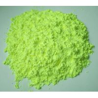 Optical brightener agent for plastic, polymer, fiber, paper, detergent