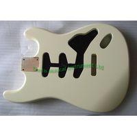 Electric guitar body thumbnail image