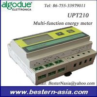 Algodue UPT210 LCD Display Engergy Meter