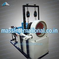 Pelton Wheel Turbine Test Rig  (HM-08 ) thumbnail image