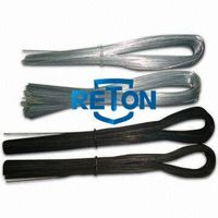 Hot Sale Galvanized U Type Wire