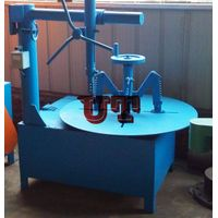 Tyre side wall cutter/ Tire bead cutting machine/ tire ring cutter /Waste Tire Bead Separator / Sid thumbnail image