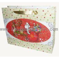 Chirstmas Paper Bag(SG11CH-PB122)
