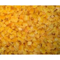 frozen yellow pepper diced 1010mm frozen vegetables supply from China thumbnail image