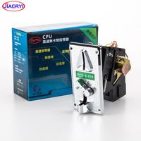 High quality game accessory coin selector Details ,alibaba china coin acceptor Details