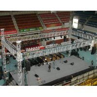 High quality stage lighting truss for sale