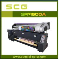 SFP1600A fabric printer system      SFP1600A