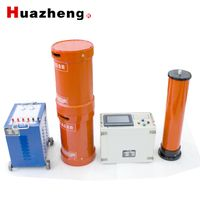 108kv 108kva Variable Frequency High Voltage AC Series Resonant Test System thumbnail image
