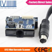 LV12 barcode scanner best performance and cheap price ,satisfied your 1D code require