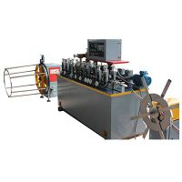 Automatic Tube Welding Machine