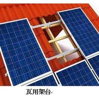 Pitched Roof PV Mounting System 3