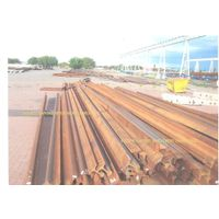 Used Rail Scrap thumbnail image
