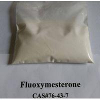 Fluoxymesterone CAS 76-43-7