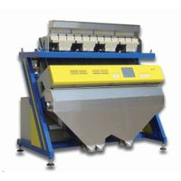 plastic optical sorting machine