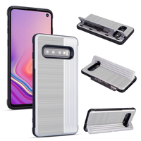 Card slot shockproof Phone Cover for S10 E thumbnail image