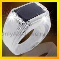 2013 best seller silver rings wholesale