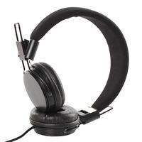 High quality fashion style on-ear high quality headphone noice