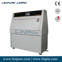 High Temperature UV Aging Testing Machine Price