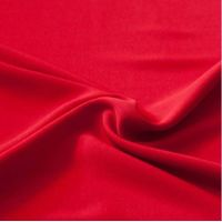ssy polyester double layer crepe