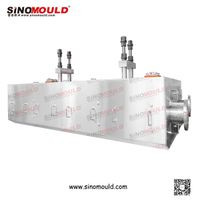 SINO 1600 PP Meltblown Mould