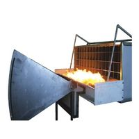 Solar Cell Spread of Flame & Burning Brand Tester
