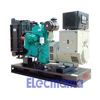 CSMT30-CES 30kw Cummins diesel generator