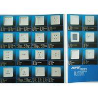 wall switch thumbnail image