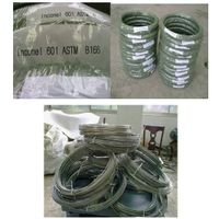 inconel 601 2.4851 UNS N06601 wire thumbnail image