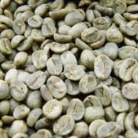 Arabica Coffee Beans thumbnail image