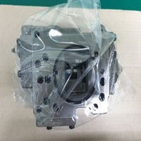 K3V112 hydraulic excavator main pump part component regulator heavy equipment