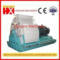 Sawdust machine wood chaff machine