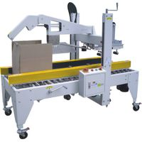 DZ-50A Automatic Case Folding & Gluing Machine
