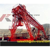 Maritime Cranes rubber tired gantry cranes thumbnail image