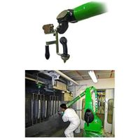 D Oriental DOT-SA13C1 Automatic Robot spraying line CMA Spray Robot with friendly esay controller an thumbnail image