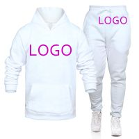 sweat suit crew sweat suit body two piece sweat suit 5Ready to ship in stock custom logo low MOQ thumbnail image