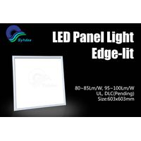 LED Panel Light Back Lit&Edge Lit Ultra Slim 30/36/40/52Watt