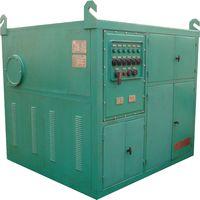 Hydraulic Power Source