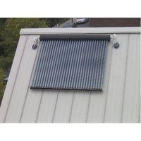 sunseason solar collector