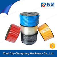 High pressure PU hose PU coil Pneumatic Hose thumbnail image