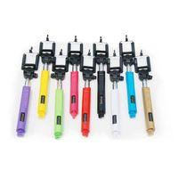popular handheld monopod selfie stick high quality