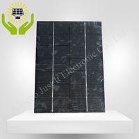 7V 720mA 5W Custom PET Solar Panel