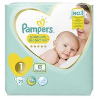 Sell Baby Pampers | Pampers Premium Protection | Pampers Diapers