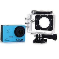 "Original! SJCAM SJ5000 WiFi Action Camera 1080P Full HD GoPro Camera Style 2"" LCD Sport DivingDV 14M"