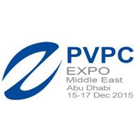 Middle East PUMPS,VALVES,PIPES & COMPRESSORS INDUSTRIAL EXHIBITION 2015 thumbnail image