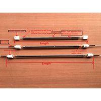 carbon fiber heating tube